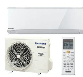 Panasonic ilmalämpöpumput